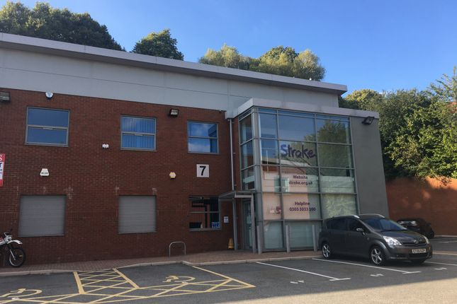 Thumbnail Office for sale in York Road, Leeds
