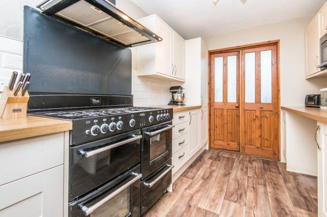 Kitchen of Exmouth, Devon, . EX8