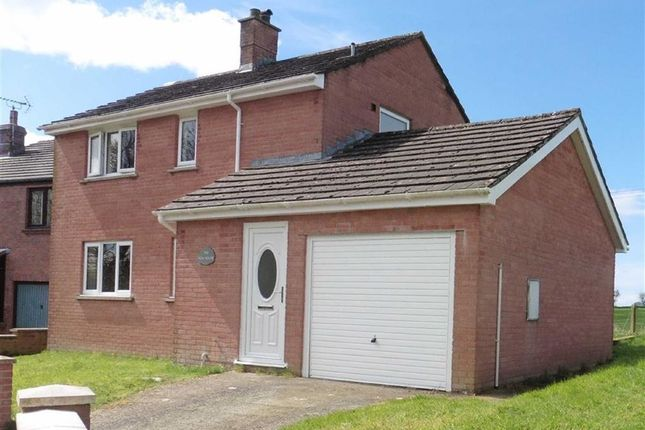 3 bed detached house for sale in Derwent Park, Great Broughton, Cockermouth