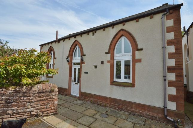 Thumbnail Detached house to rent in Temple Sowerby, Penrith