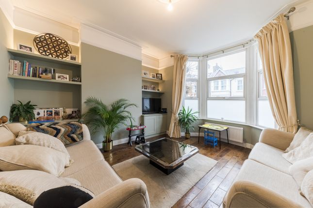 Thumbnail Flat for sale in Tunley Road, Harlesden