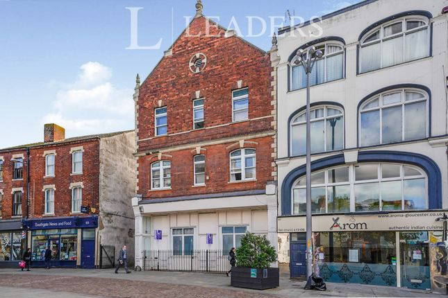 1 bed flat to rent in Chelsea Court, Gloucester GL1