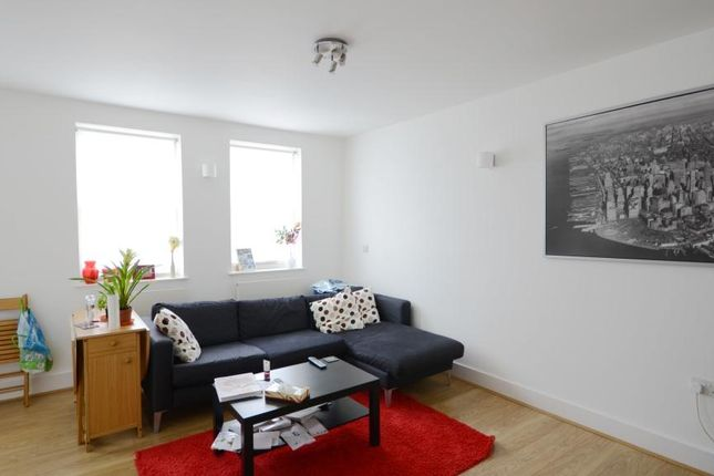 Thumbnail Flat to rent in Essex Road, Basingstoke