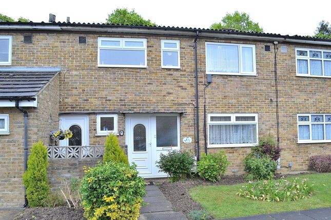 3 bed terraced house for sale in Ladyshot, Harlow