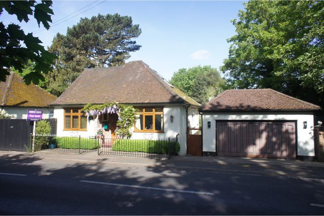 Thumbnail Detached bungalow for sale in Send Hill, Send