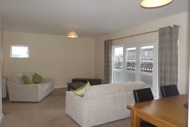 Thumbnail Flat to rent in Caxton Place, Wrexham