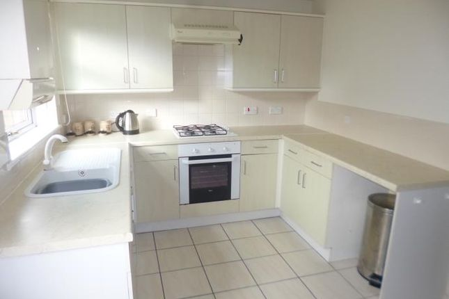 Thumbnail Terraced house to rent in Mcmahon Drive, Newmains, Wishaw