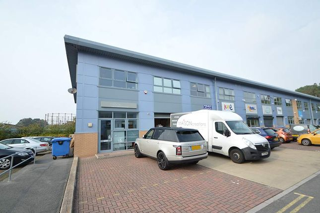 Thumbnail Warehouse to let in Unit 17 Branksome Business Park, Poole