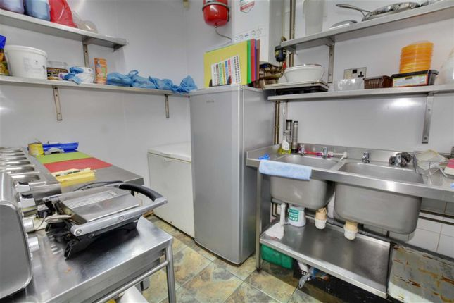 Preparation Room of Northfield Avenue, Knottingley, Pontefract WF11