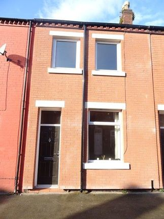 Thumbnail Terraced house to rent in Selwyn Street, Leigh
