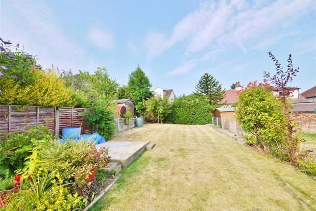 Thumbnail Semi-detached house for sale in West Park Hill, Brentwood, Essex