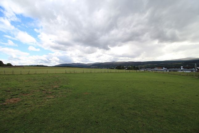 Thumbnail Land for sale in Ross Gardens, Bonar Bridge, Ardgay, Sutherland
