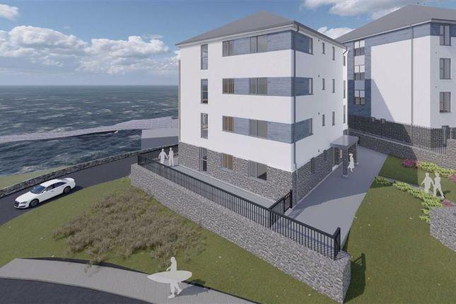 Thumbnail Flat for sale in Plas Morolwg, Penyranchor, Aberystwyth