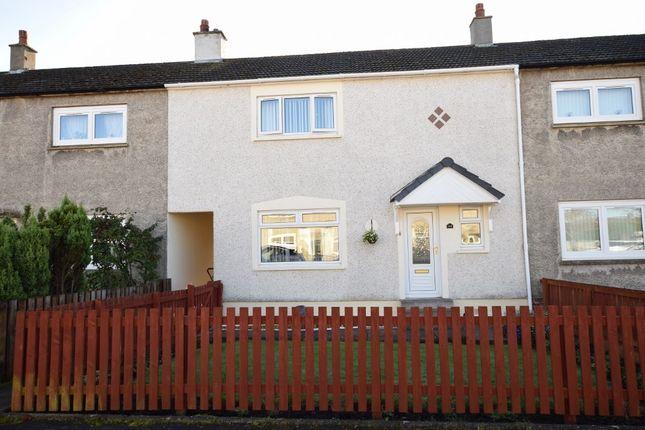 Thumbnail Terraced house for sale in Wellwood Avenue, Lanark