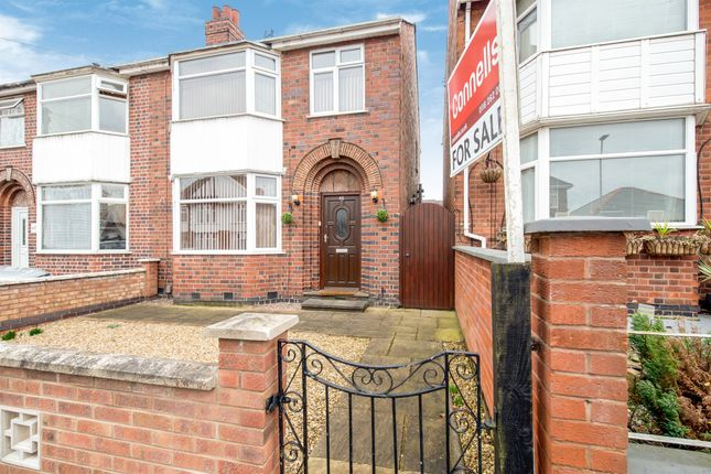 Marston Road, Leicester LE4, 3 bedroom semi-detached house ...