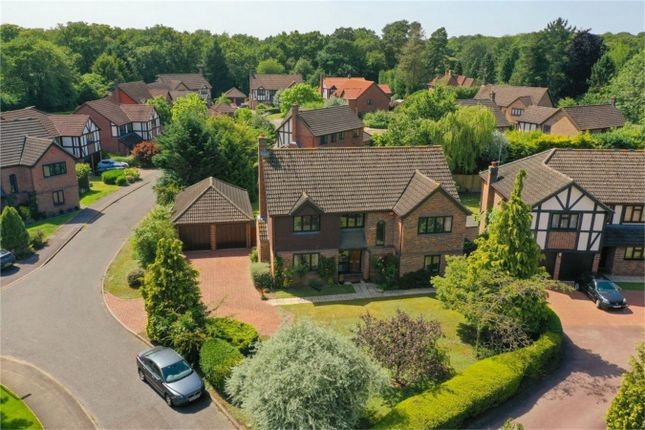 Thumbnail Detached house for sale in Hammond End, Farnham Common, Buckinghamshire