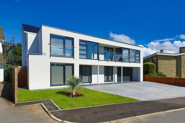 Detached house for sale in Graig View, Lisvane, Cardiff