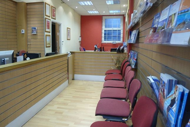 Thumbnail Retail premises to let in Stoke Newington Road, Stoke Newington, London