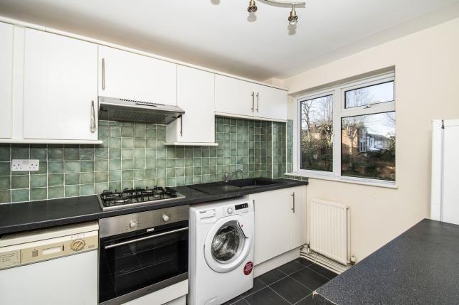 Kitchen of Ravenhurst Road, Birmingham, West Midlands B17