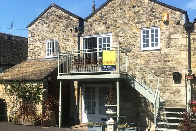Thumbnail Flat for sale in Gislebertus, Huntington Courtyard, Sheep Street, Stow-On-The-Wold, Gloucestershire