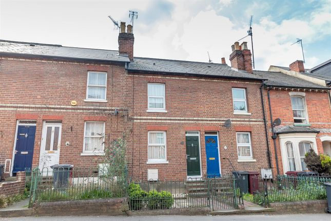 3 bed terraced house for sale in Southampton Street, Reading