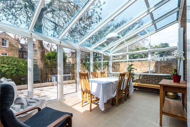 Thumbnail End terrace house for sale in Lings Coppice, London