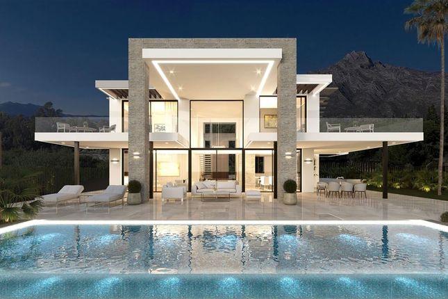 Villa for sale in Marbella, Málaga, Andalusia, Spain