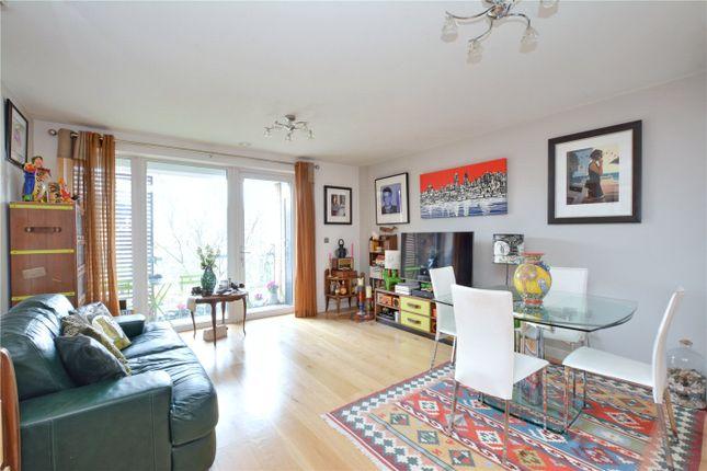 Reception of Howarth House, 125 Pelton Road, Greenwich, London SE10