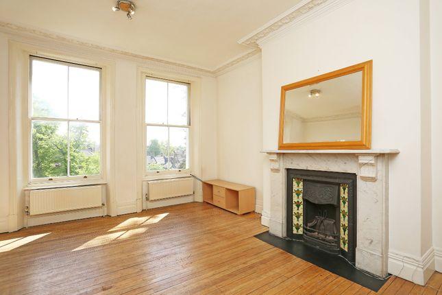 Thumbnail Flat to rent in Granville Park, Lewisham
