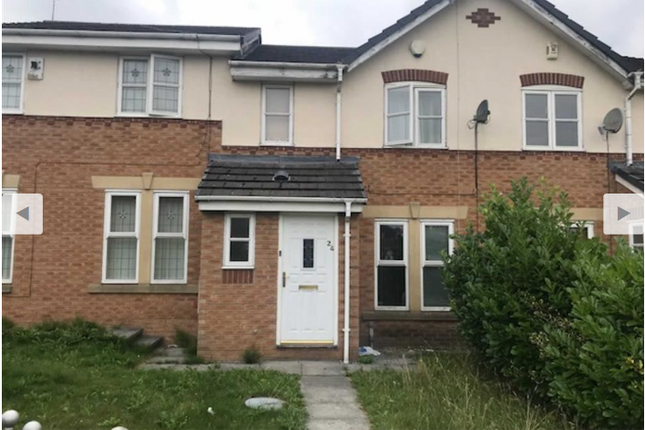 mapledon road, manchester m9, 3 bedroom semi-detached house