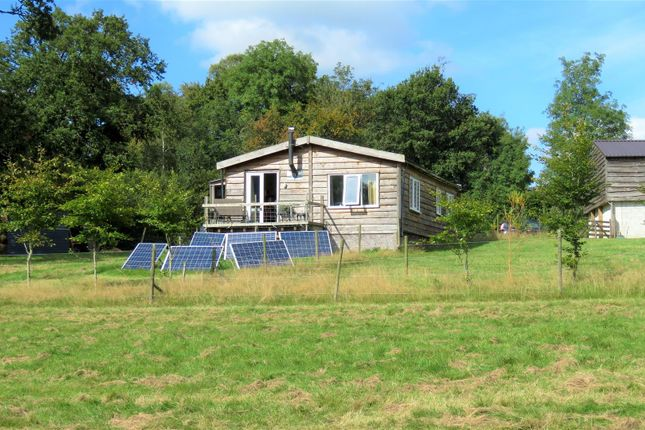 Thumbnail Detached bungalow for sale in Dolton, Winkleigh