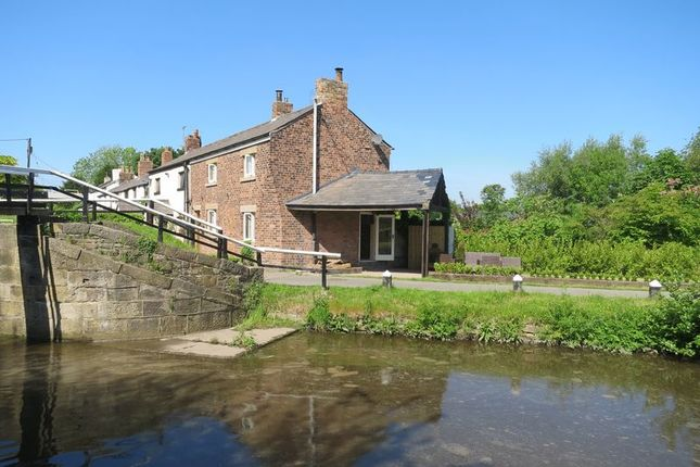 Thumbnail Terraced house to rent in 10 Top Locks, Wheat Lane, Lathom