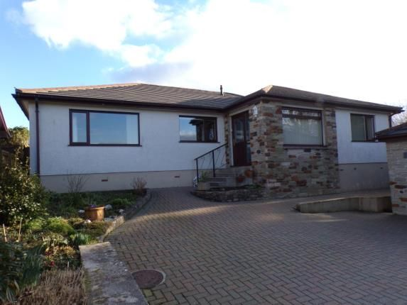 Thumbnail Property for sale in Nanstallon, Bodmin, Cornwall