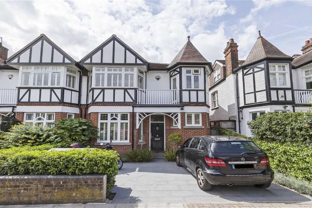 Thumbnail Property to rent in Chesterfield Road, London