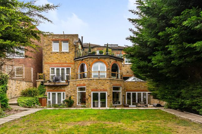 Thumbnail Detached house for sale in Friern Park, North Finchley