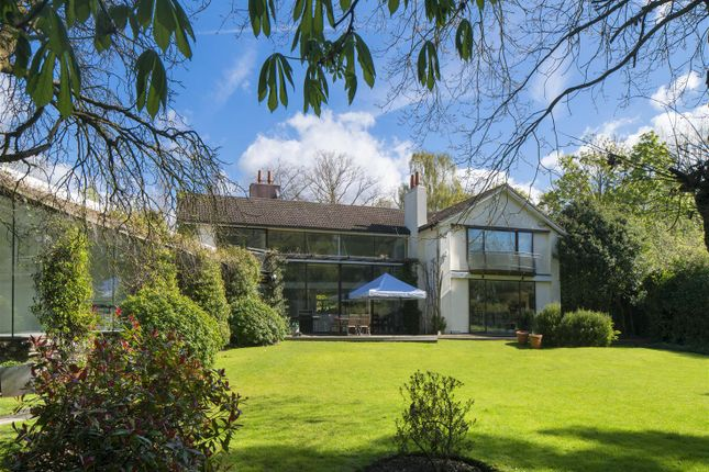 Thumbnail Detached house for sale in The Water House, Millfield Lane