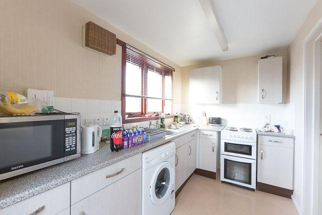 Kitchen of North Street, Montrose DD10