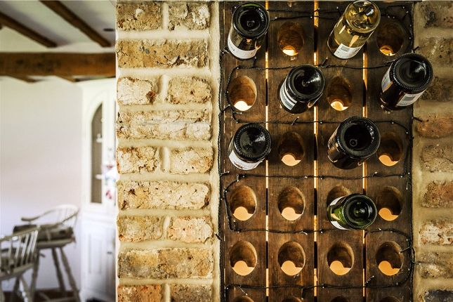 Kitchen of Pennypot Lane, Chobham, Surrey GU24