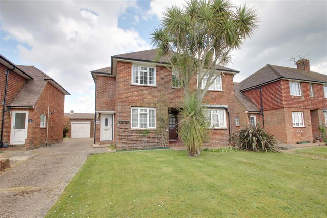 2 bed flat for sale in Goring Street, Goring-By-Sea, Worthing BN12