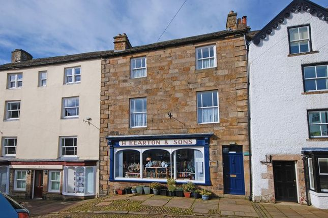 Thumbnail Maisonette for sale in Market Place, Alston