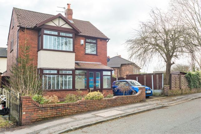 4 bed detached house for sale in Wagon Lane, Haydock WA11