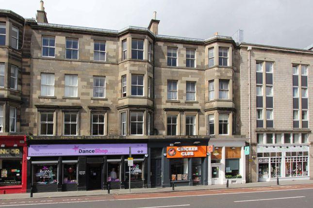 Thumbnail Flat for sale in South Clerk Street, Edinburgh