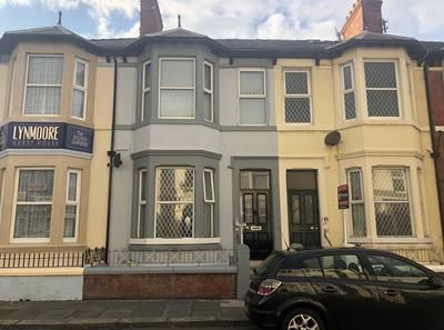 Thumbnail Commercial property for sale in 29 Moore Street, Blackpool