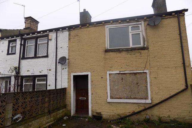 External of Independent Street, Bradford BD5