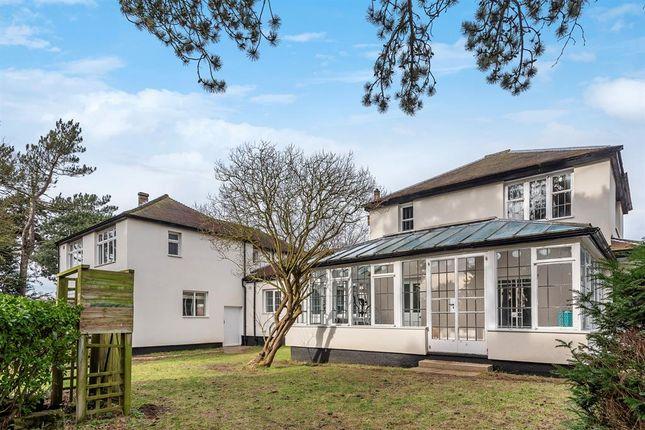 Thumbnail Detached house for sale in Albert Avenue, Skegness, Lincs