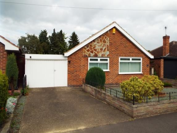 Homes For Sale In Yalding Drive Wollaton Nottingham NG8
