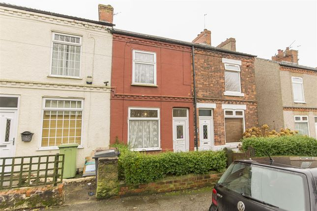 North View Street, Bolsover, Chesterfield S44
