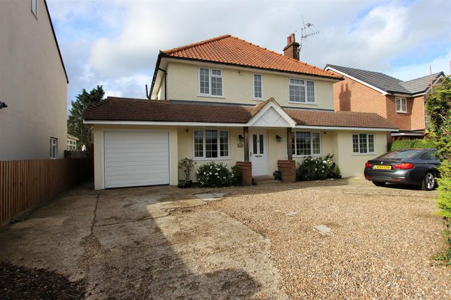 Thumbnail Detached house for sale in Adeyfield Road, Hemel Hempstead, Hertfordshire
