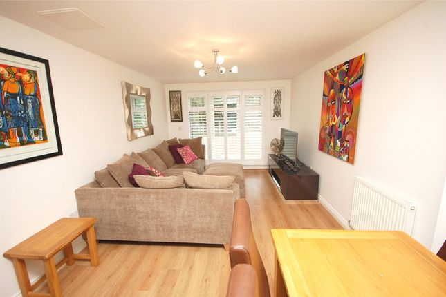 2 bed flat to rent in Milligan Lodge, 66A Hendon Lane, Finchley, London