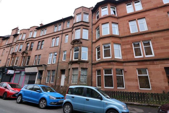 Thumbnail Flat to rent in Battlefield Avenue, Cathcart